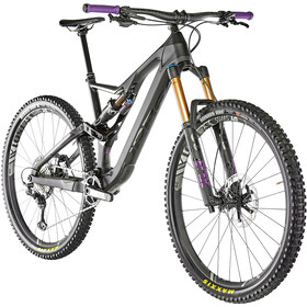 ORBEA Rallon M-Team, black/purple